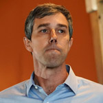 Texas Police Say Beto O'Rourke Tried to Flee the Scene of DWI Crash Arrest