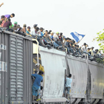 It's Begun: Mexican Military Begins Arresting Migrants Riding Train to US Border