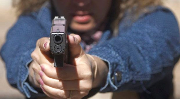 Thugs Attack 'Vulnerable' Woman with a Concealed Carry: It Doesn't End Well for Them