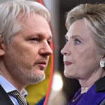'Tick Tock': Major WikiLeaks Bombshell on Hillary Clinton Due to Drop Tonight