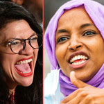 Rashida Tlaib Backs Ilhan Omar's Calls for 'Dismantling the Whole System'