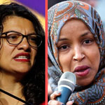 Ilhan Omar, Rashida Tlaib's Israel Trip is Sponsored by Terror-Linked Group