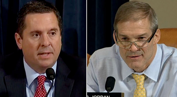 Top House Republicans Demand Hunter Biden And 'Whistleblower' Give Testimony