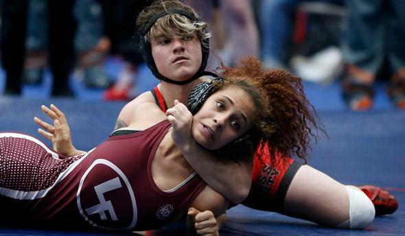 transgender athletes have been dominating female sports events