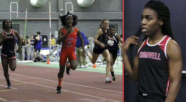 Transgender Runners Dominate Female Track Championships