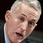 Trey Gowdy: IG Report Will Help Trump Expose Hillary Clinton's Crimes