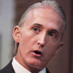 Trey Gowdy Tips-Off AG Barr: 'Look for Emails Between Brennan and Comey'