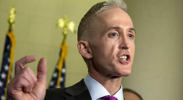 Trey Gowdy: FBI More Keen to Investigate Trump-Russia Hoax than Serial-Rapist Nassar