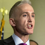 Trey Gowdy: FBI Withheld 'Potential Game-Changer' Evidence During Russia Probe