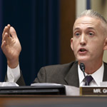 Trey Gowdy Shreds James Comey: 'He Just Wants People to Vote Democrat'