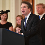 Trump's Scotus Nominee Brett Kavanaugh Called Hillary Clinton a 'Bitch'