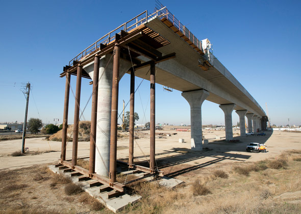 california governor gavin newsom has canceled the state s high speed rail project