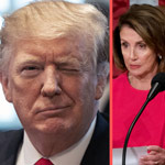 Trump Reveals 'First Steps to Firing Speaker Pelosi' in 2020