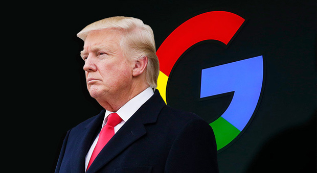 last year  president donald trump weighed in heavily into the clear censorship campaign by social media companies
