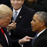 Trump Hints at 'ObamaGate' Investigation: 'He Got Caught'