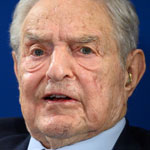 Trump Called On to Investigate George Soros for 'Funding Domestic Terrorism'