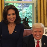 Trump: Judge Jeanine Pirro To Be Next Supreme Court Justice