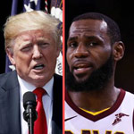 Trump Slams 'Racist' LeBron James as 'Divisive, Nasty, Insulting, and Demeaning'
