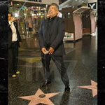 George Lopez 'Urinates' On Donald Trump's Hollywood Star
