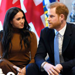 Trump Warns Harry & Meghan US Taxpayers 'Will NOT Pay' for Their Security Costs