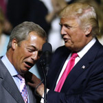 President Trump Requests Nigel Farage as Guest for UK State Banquet with Queen