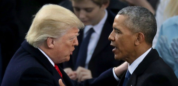 trump said obama lied about obamacare  saying  we should impeach him