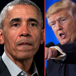news thumbnail for Trump Calls for Obama to be Impeached for Lying About Obamacare