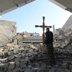 Trump Helping Save Christians From 'Complete Extinction' in Iraq, REPORT