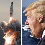 latest Trump Prepares US Response Following North Korea Missile Test