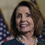 Trump: 'Radical Democrat' Nancy Pelosi Has 'Lost Control' of Party to Far Left