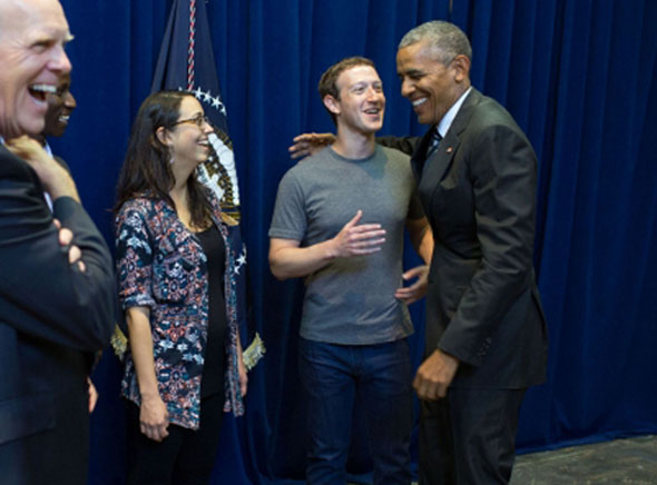social media companies have long been accused of liberal bias
