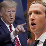 Trump Drops the Hammer on Big Tech