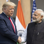 Trump Secures Massive $3 Billion Military Equipment Sale in India