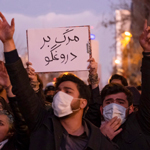 news thumbnail for Trump Slaps Iran With More Sanctions For Killing Protesters