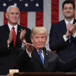 Trump's SOTU Address to Go Ahead Despite Pelosi Threat, White House Confirms