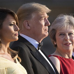 Trump In London: 'Immigration is Very Bad, Europeans Better Watch Themselves'