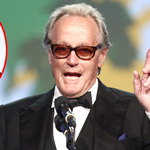 latest Actor Peter Fonda Calls For Baron Trump Kidnapped and Imprisoned With Pedophiles