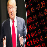 Stock Markets Soar Following Donald Trump's Presidential Victory