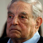 Twitter Flooded with Calls to Arrest George Soros for 'Treason'