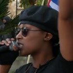 UK BLM Leader Calls for 'Black Militia' to 'Fight' Cops: 'Police No Different to KKK'