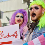 UK's First Chick-fil-A Shut Down After LGBTQ Protests