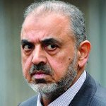 latest Lord Ahmed: UK Elite Hit with New Child Abuse Charge