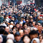 UK Population to Soar to 70m in Just 10 Years, Mostly Driven by Migration