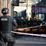 UK on High Alert: London Tube Bomb Explosion Confirmed 'Terrorism' by Police