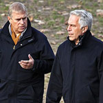 UK Police May Reopen Epstein Probe After Prince Andrew Snubs US Investigators