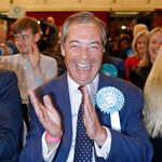 UK's Populist Brexit Party Storms to Victory in EU Elections