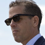 Ukraine Lawmaker: Hunter Biden & Partners Took $16.5 Million 'by Criminal Means'