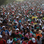 United Nations Warns Trump: Migrant Caravan Must Be Allowed Into US