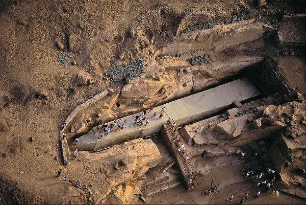 Scientist-World's Largest Egyptian Obelisk Not Human Origin Proof Of The Nephilim's Ancient Technology Unf-ob-larger