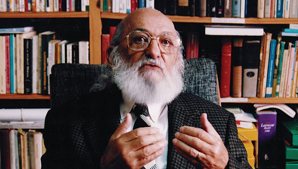 the guidance includes ideas developed by marxist scholar paulo freire